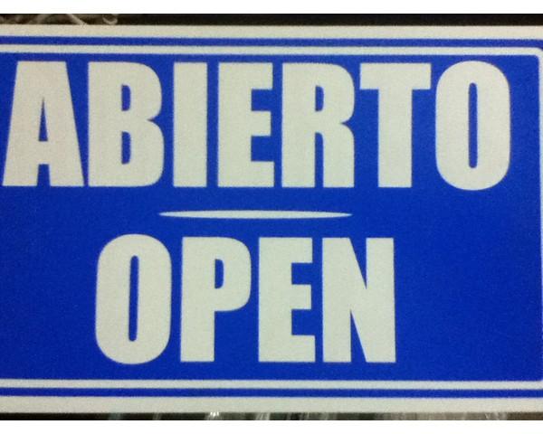 Poker abierto y cerrado